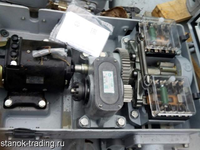 Электропривод SP 0 280.0-02BAG/00