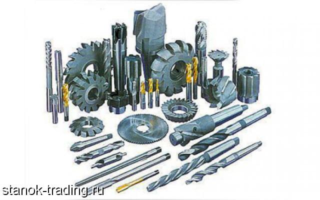 Продам неликвиды металлорежущих инструментов станки для заточки металлорежущего инструмента