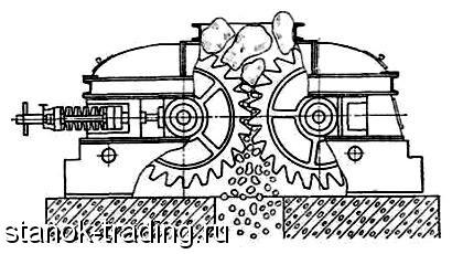 Дробилка смд 109 в Ленинск-Кузнецкий дробилка роторная смд в Новокубанск