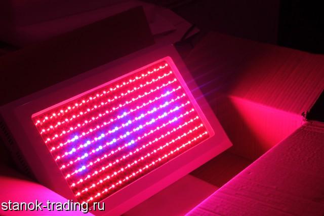 Картинки по запросу светодиодный светильник для растений