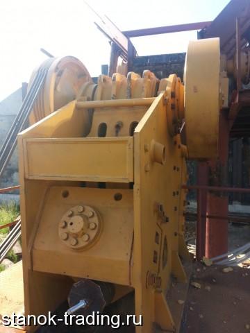 Дробилка ом-35 тыс машинист дробильной установки в Сарапул