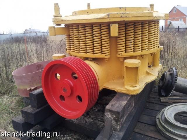 Куплю дробилки смд в Псков мобильный сортировочный комплекс в Калуга