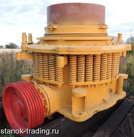 Куплю кмд-2200 комплектную щековая дробилка в Петрозаводск