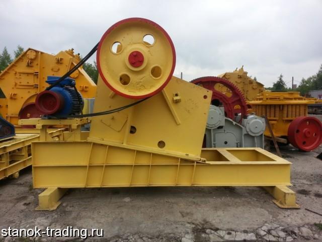 Дробилка смд 109 в Тула щековая дробилка смд в Мичуринск