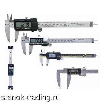 Контрольно измерительный инструмент в Пермь Предприятие ООО  Продам Контрольно измерительный инструмент