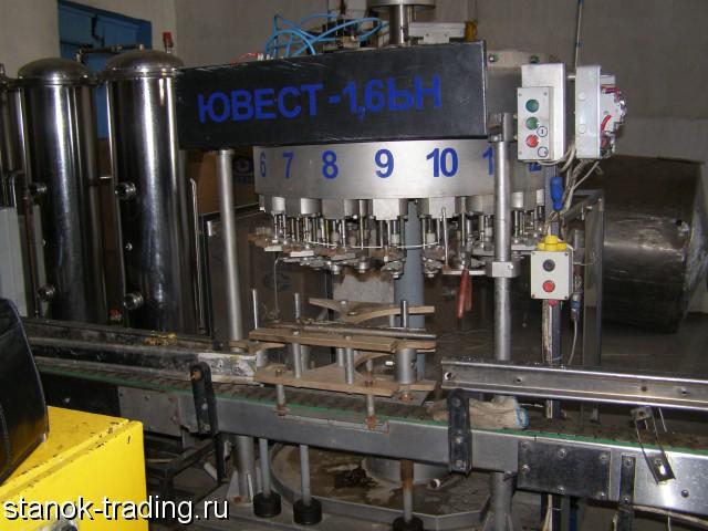 Автомат питьевой воды в Краснодаре