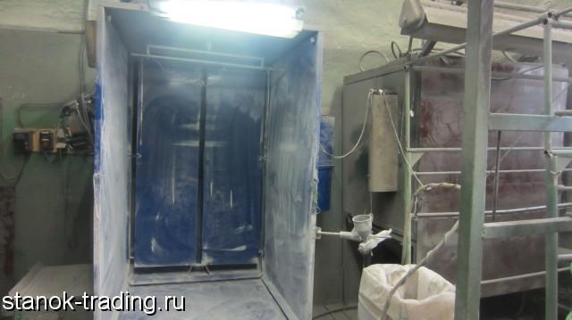 Продам печь для порошковой покраски торг уместен норма расхода шпатлевки нц-008